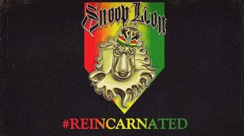 uploader 27817419 1 350x196 Snoop Lion   Reincarnated