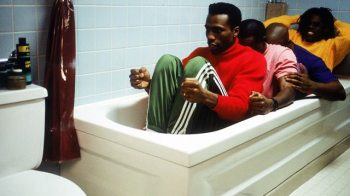 Cool Runnings 350x196 The 10 Best Olympic Films of All Time!!