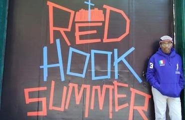 RedHookSummer Red Hook Summer   A Spike Lee Joint