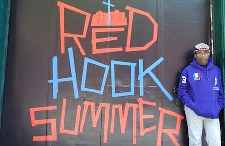 Red Hook Summer – A Spike Lee Joint