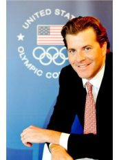 mpjones1 Olympic Profile: Mark P. Jones