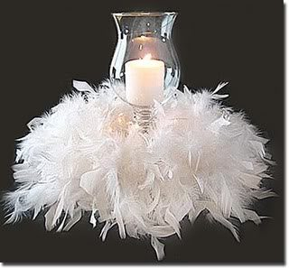 Popular Wedding Centerpieces for 2012