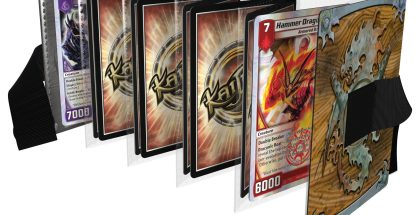 Dragon Master Collection Kit (3)