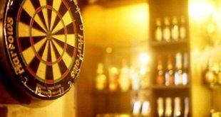 Bar-Darts