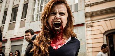 zombie fancy dress