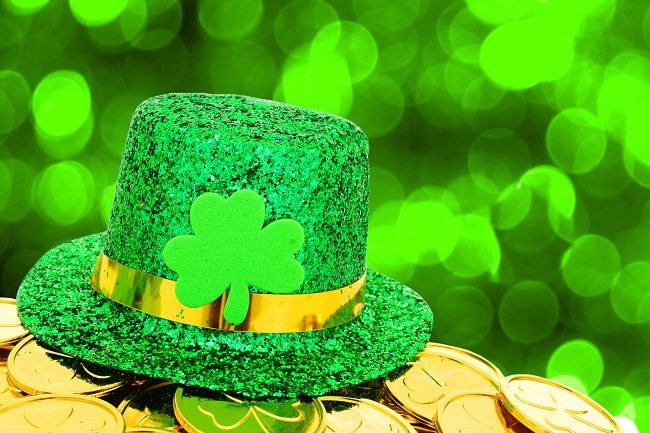 What You Didn't Know About St. Patrick's Day