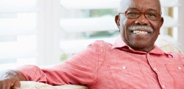 Enhancing the Overall Well-being of a Senior Citizen