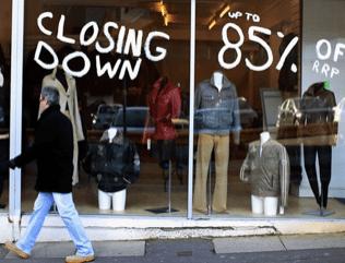 retailer-closing