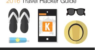 KAYAK Hacker Guide