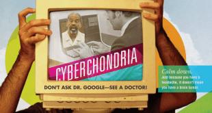 cyberchondria snip