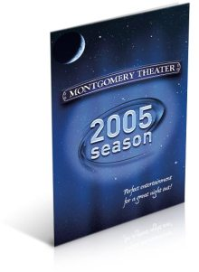 Montgomery Theater 2005 Brochure