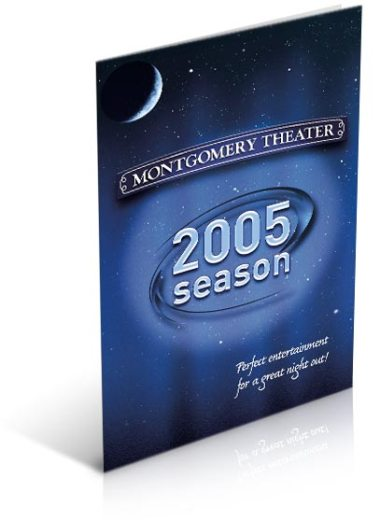 Theater Brochure 2005