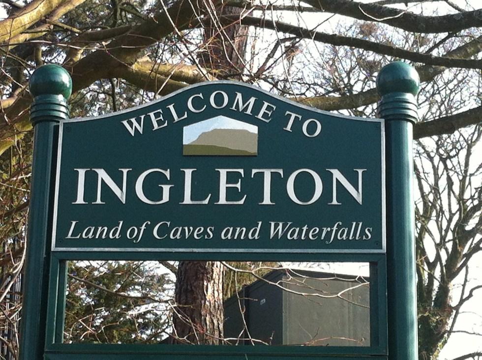 What's Ingleton like?