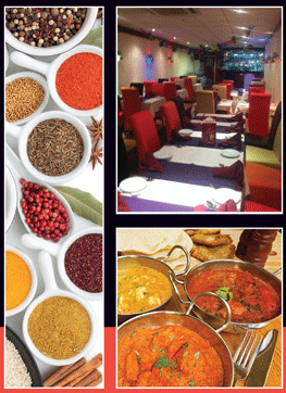 Swish new Indian Bangla Cuisine Restaurant Opened
