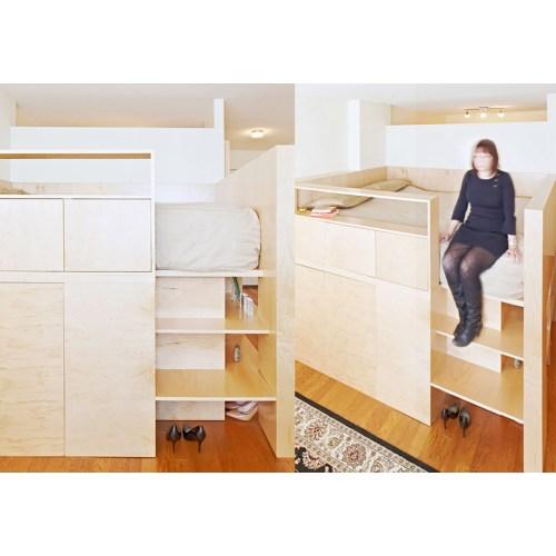 Medium Crop Of Storage For Studio Apartments