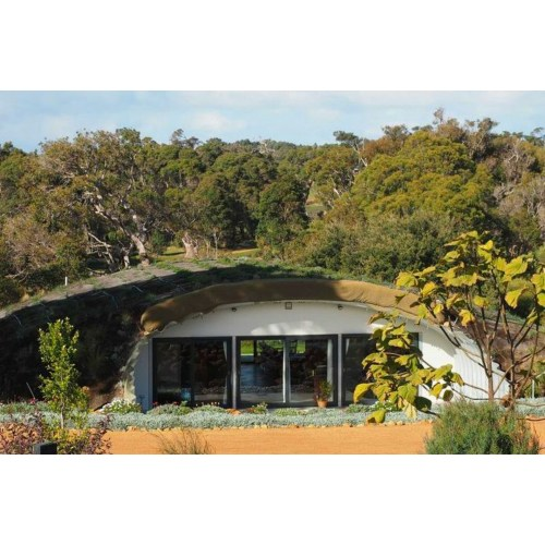 Medium Crop Of Underground Homes For Sale