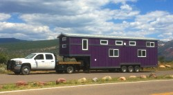 Small Of Tiny House Trailer
