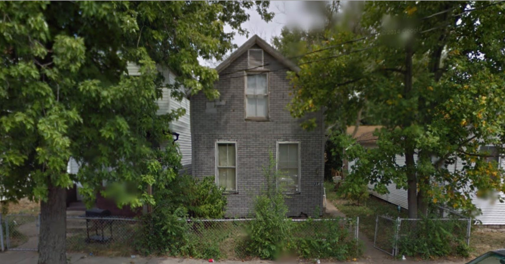Divine Ohio House At South Street Googlestreet Unfortunate Inheritance Property Fates Are Often Avoidable Death House Map 5e Death House Map Gmod curbed Death House Map