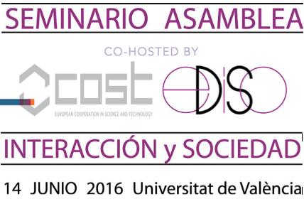 I Seminario Asamblea EDiSo