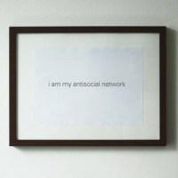 Crítica artística de las redes sociales