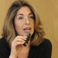 """""""El sistema capitalista que tenemos ha causado el cambio climático"""", entrevista a Naomi Klein"""