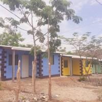 Viviendas, patrimonio familiar de invaluable valor a familias de Somoto, Nagarote y San Lorenzo