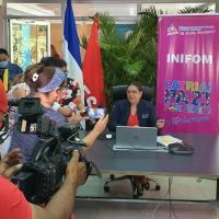 Gobiernos locales respaldan con convicción y conciencia las acciones contenidas en el Plan de Lucha Contra la Pobreza