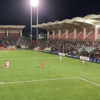 Estadio Independencia en Estelí, reanuda acciones con excelentes mejoras en instalaciones