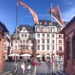 Mainzer Domplatz