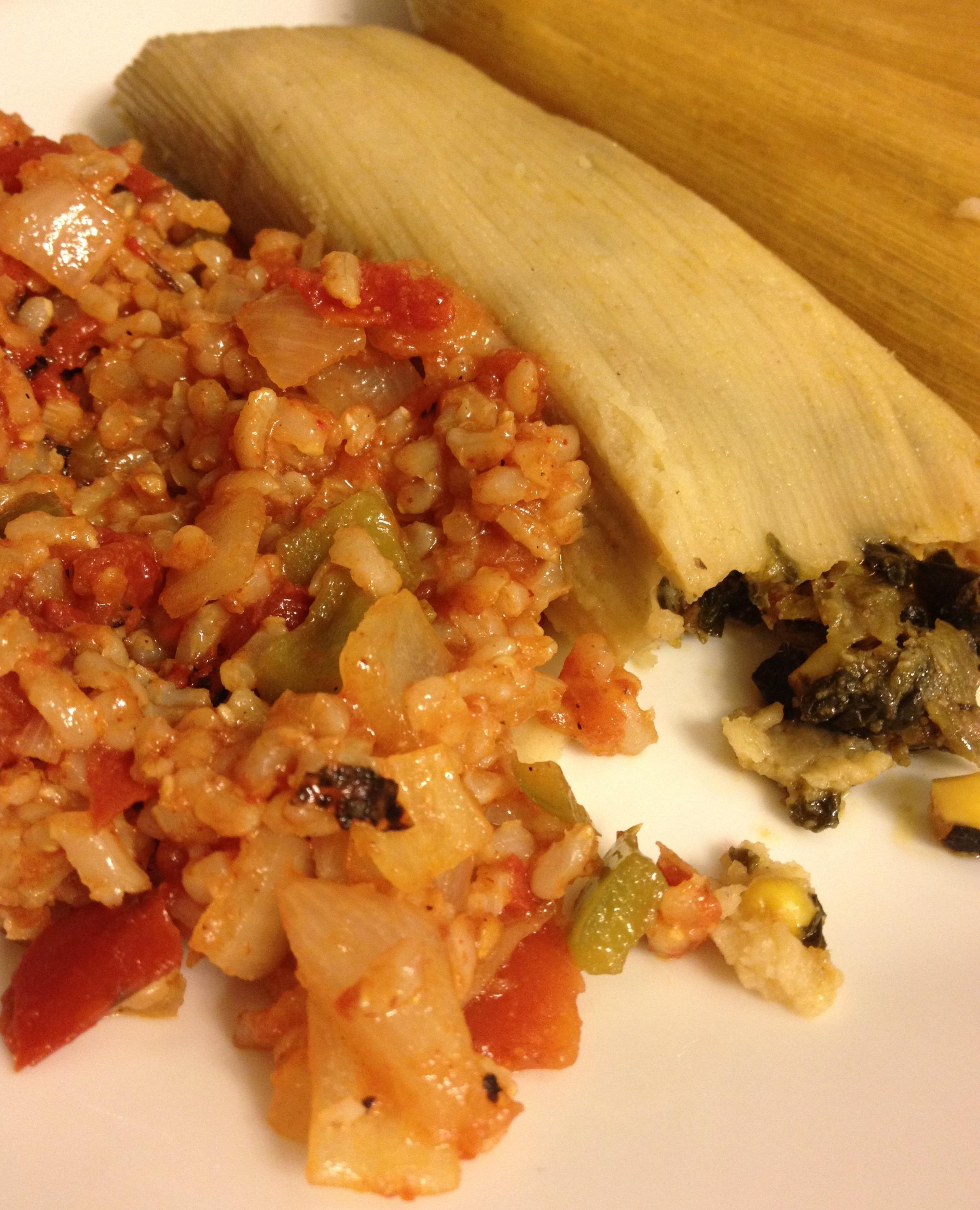 Fullsize Of Rice Side Dishes