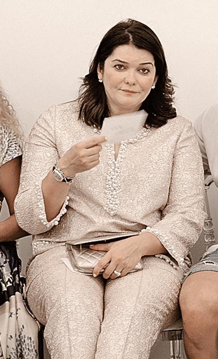 бизнес-леди наталья ефремова фото