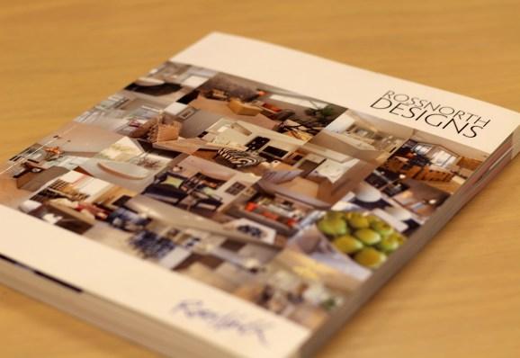 Ross North Designs 2012 Book