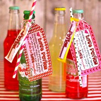 Love Potion Valentine Gift Idea... How Sweet it is!