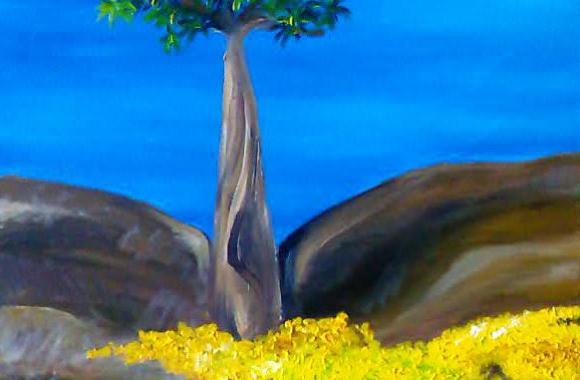 Karoo Tree