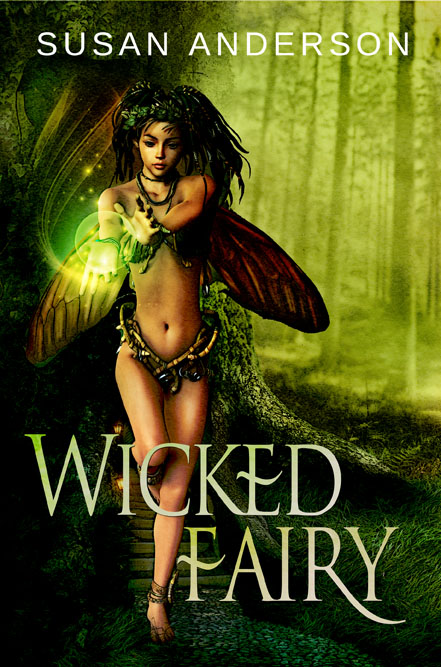 WICKED FAIRY