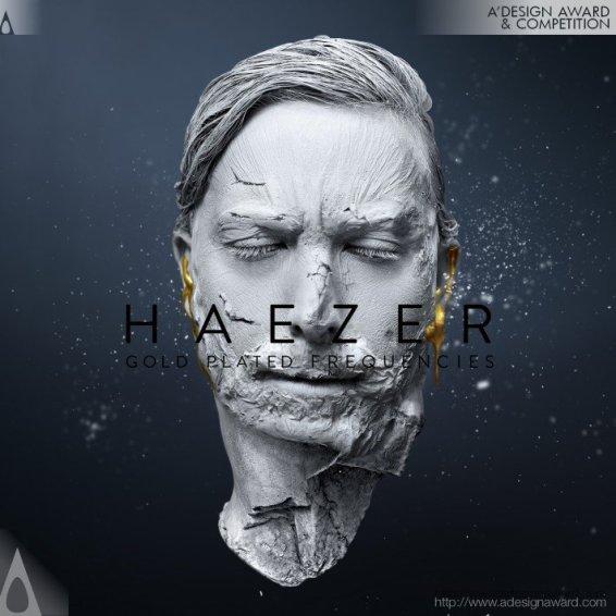 Haezer by Chris Slabber