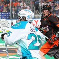 Bandits Acquire Brad Self from Knighthawks for Lomas
