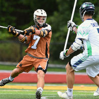 Podcast: Lacrosse This Week Episode One