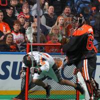Audio: Bandits Post Game Reaction to Win Over New England