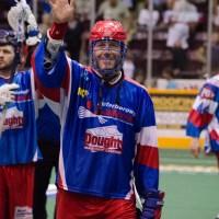 Canadian Lacrosse: Grant's Last Game