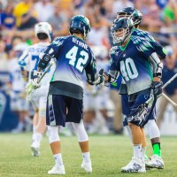 MLL: Byrne scores five as Bayhawks beat Launch