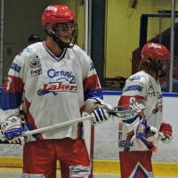 MSL: Sorensen a boost for Lakers