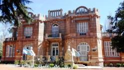 Maipú: Museo Giol y Casa del Vino
