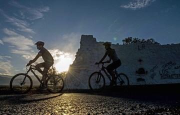 En Bici por Mendoza
