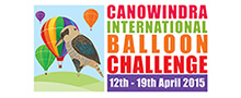 Canowindra Balloon Festival