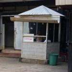 toilets in dambulla