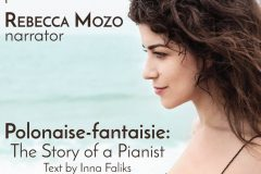 Polonaise-fantasie: The Story of a Pianist