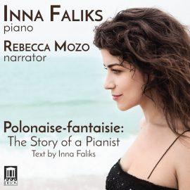 polonaise-fantasie cover