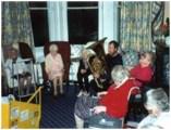 InnerTuba entertains a care home