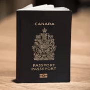 Canadian Passport: 5 Items I Carry in My Purse in Nicaragua
